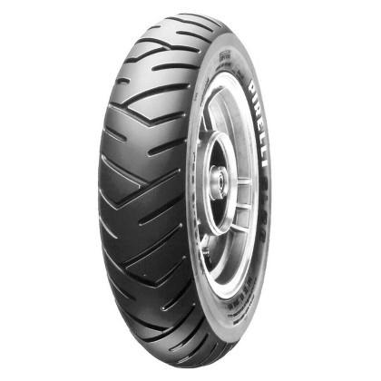 Pneu Traseiro Pirelli Sl26 120/70 R12 51p