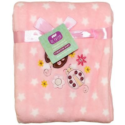 Cobertor Infantil Bebê Di Fatto