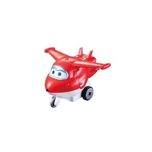 Boneco Super Wings Vroom N Zoom Jett Intek Toys