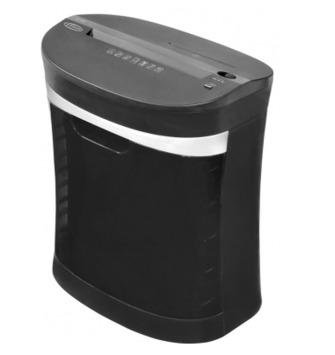 Fragmentadora de Papel 12 Folhas Cesto Menno Xc1200 - 110v