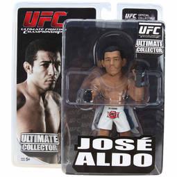 Boneco Ufc Jose Aldo Round5figures