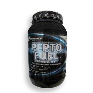 Pepto Fuel 909g Morango Performance