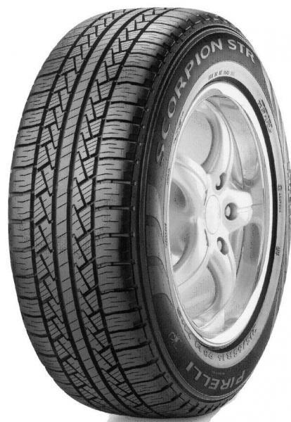 Pneu Pirelli Scorpion Str 245/75 R16 109t