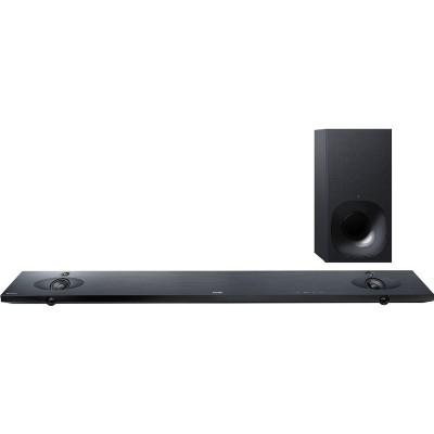 Soundbar Sony Ht-nt5 230 W Rms 2.1