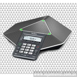 Audioconferência Cp860 Com Id de Chamada Yealink