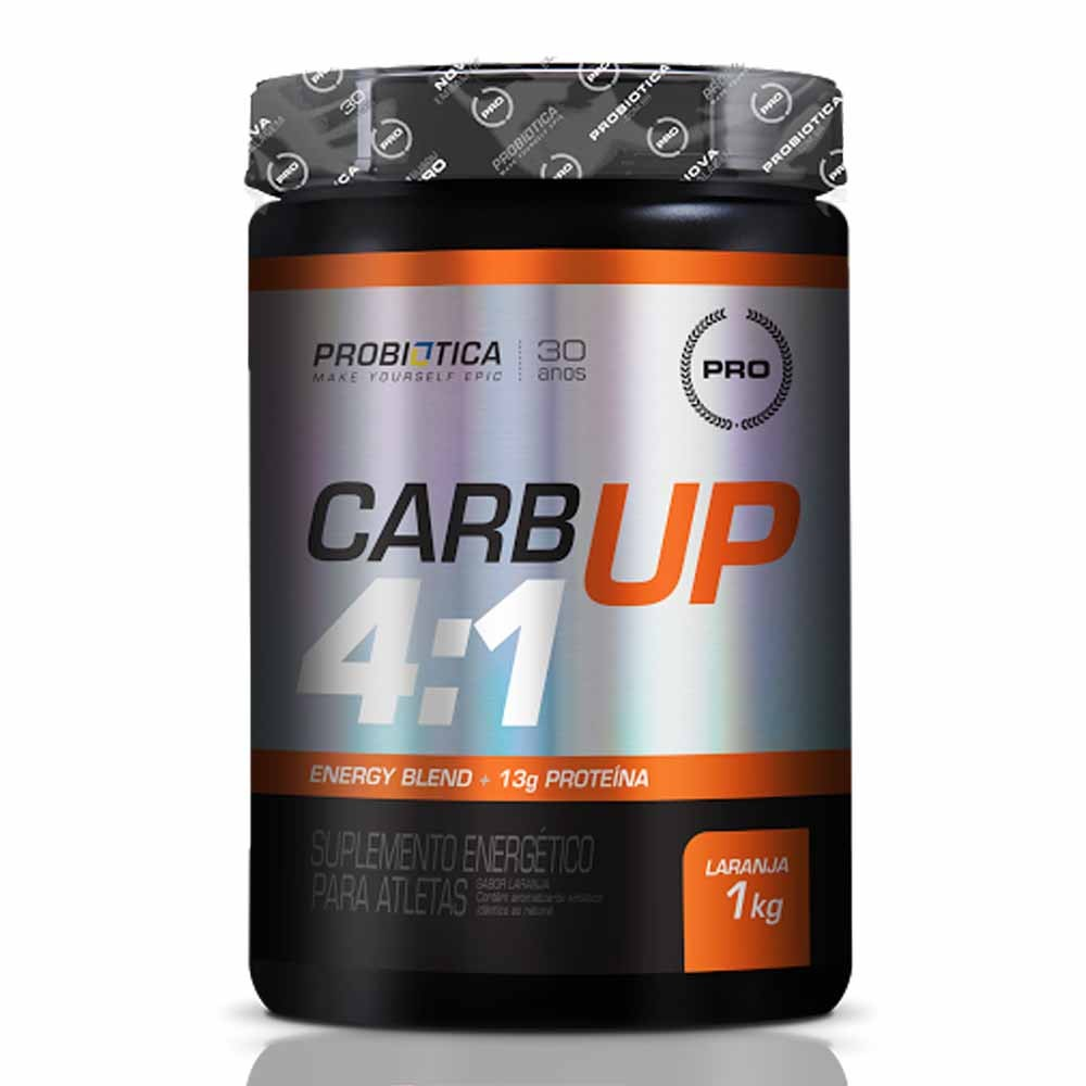 Carb Up 4:1 - 1kg Probiotica