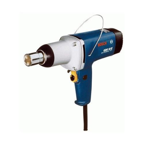 Chave de Impacto Bosch Gds18e 500w - 220v