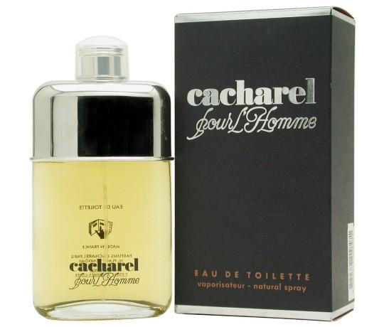 Perfume Cacharel Cacharel Eau de Toilette Masculino 50 Ml