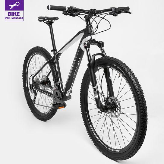 Bicicleta Gonew Endorphine 10.3 Aro 29 Susp. Dianteira 27 Marchas - Preto