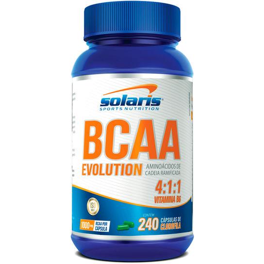 Bcaa Time Release 4:1:1 3000 - 120 Capsulas Mhp
