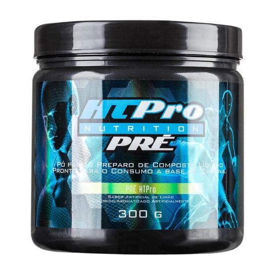 Pré Treino - 300g Htpro Nutrition