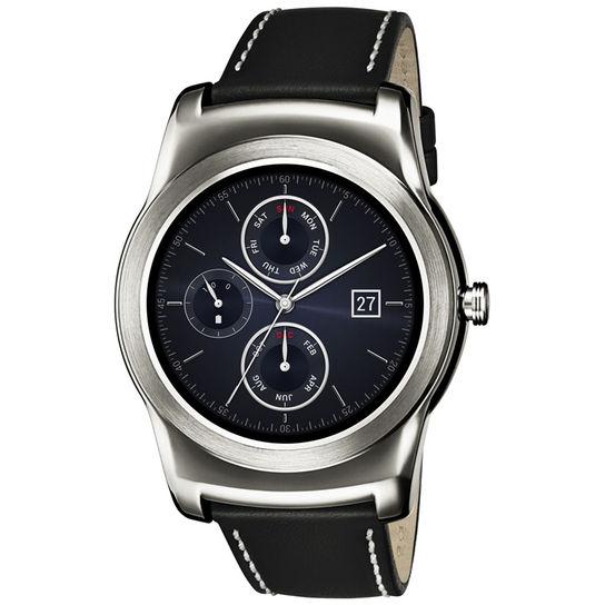 Smartwatch Lg Wath Urbane Preto