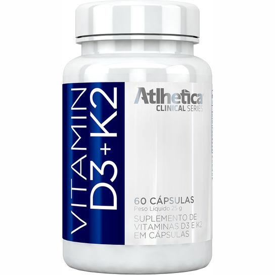 Atlhetica Nutrition Vit D3 Gotas - 30ml