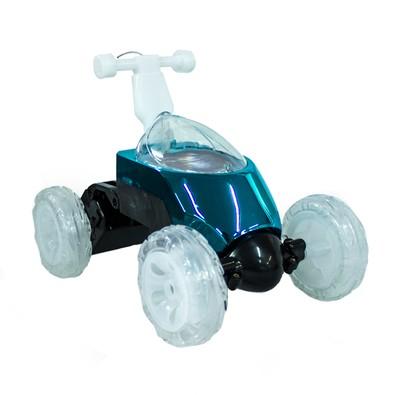 Carro de Controle Remoto Movido a Bateria Tornado Racer Turbo Mundi Toys