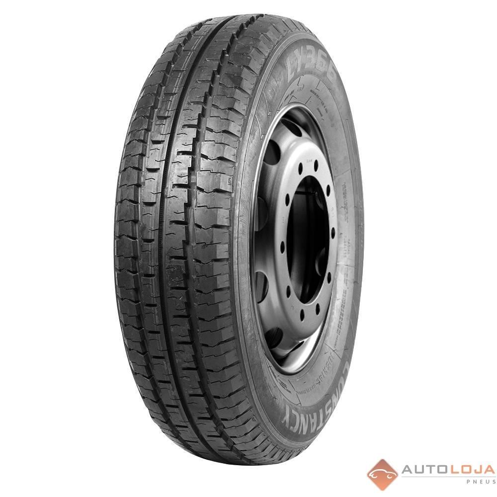 Pneu Constancy Tires Ly366 185/80 R14 100q