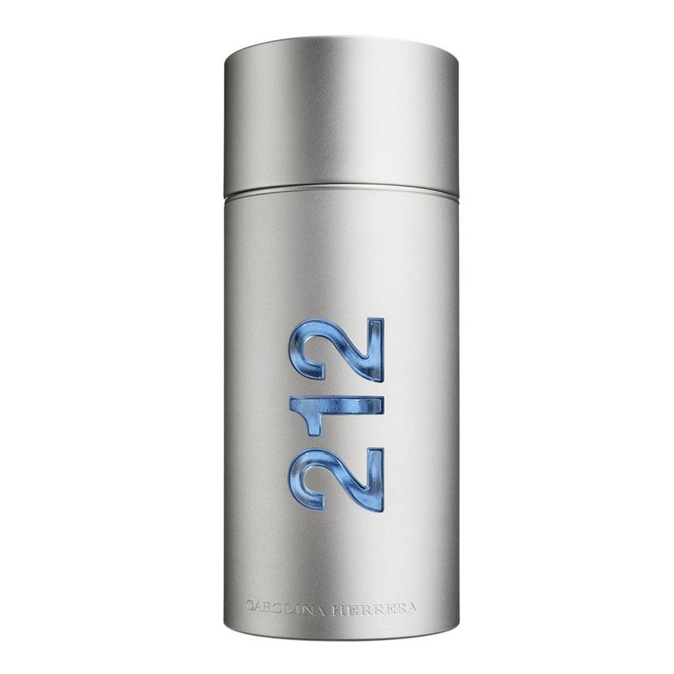 Perfume 212 Carolina Herrera Eau de Toilette Feminino 50 Ml
