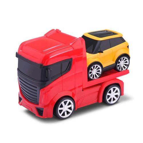 Caminhão Top Motors Guincho Omg Kids