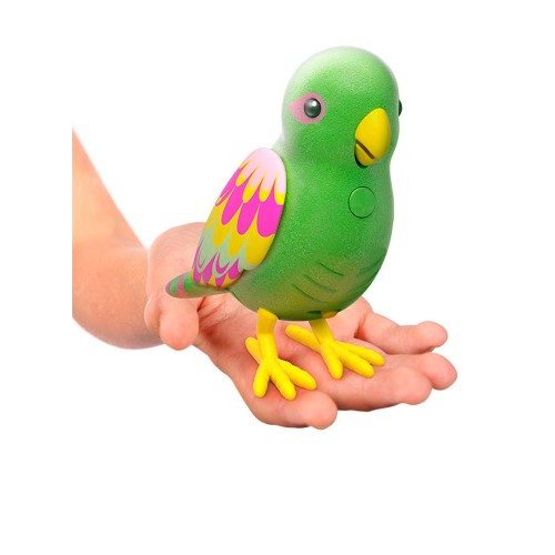 Figura Little Live Pet Pássaros Sortidos Dtc