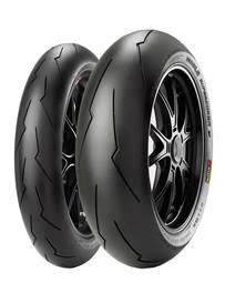 Pneu Traseiro Pirelli Diablo Super Corsa Sp 190/50 R17 73w