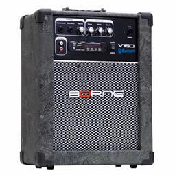 Caixa Acústica Borne Multiuso - Jeans 40 W Rms V160