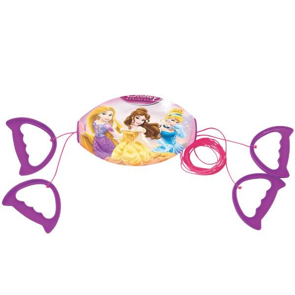 Jogo de Família Vai e Vem Princesas Lider Brinquedos