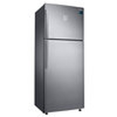 Geladeira refrigerador 453 litros 2 portas inox rt6000k for Geladeira 2 portas inox