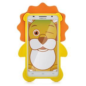 Celular Smartphone Positivo Kids S550 4gb Branco - Dual Chip