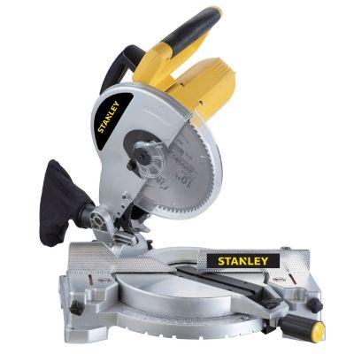 Serra Elétrica Esquadria Stanley Stsm1525 1500w - 110v