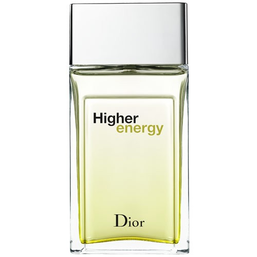 Perfume Higher Energy Christian Dior Eau de Toilette Masculino 50 Ml