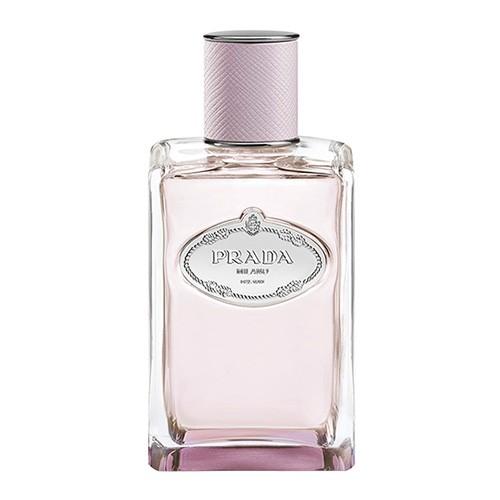 Perfume Les Infusion Iris Oeillet Prada Eau de Parfum Unissex 100 Ml