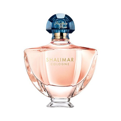 Perfume Eau de Shalimar Guerlain Eau de Toilette Feminino 50 Ml