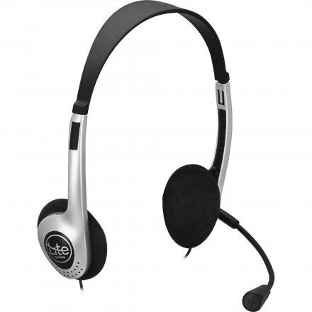 Fone de Ouvido Kit 10 Unid Headset Lite Series