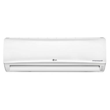 Ar Condicionado Split 9000 Btu Quente/frio Libero E+ - Inverter - Lg - 220v - Us-w092wsg3