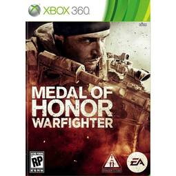 Jogo Medal Of Honor: Warfighter - Xbox 360 - Ea Games