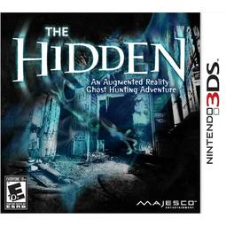 Jogo The Hidden - 3ds - Majesco Games