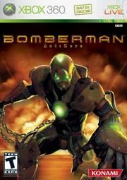 Jogo Bomberman Act: Zero - Xbox 360 - Konami
