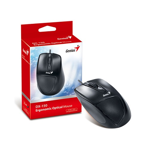Mouse Dx-150 Genius