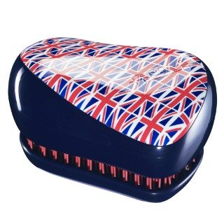 Compact Cool Britannia Tangle Teezer