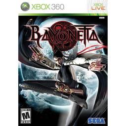 Jogo Bayonetta - Xbox 360 - Sega