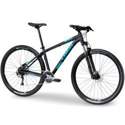 Bicicleta Trek Bikes X-caliber 7 T17.5 Aro 29 Susp. Dianteira 27 Marchas - Azul/preto