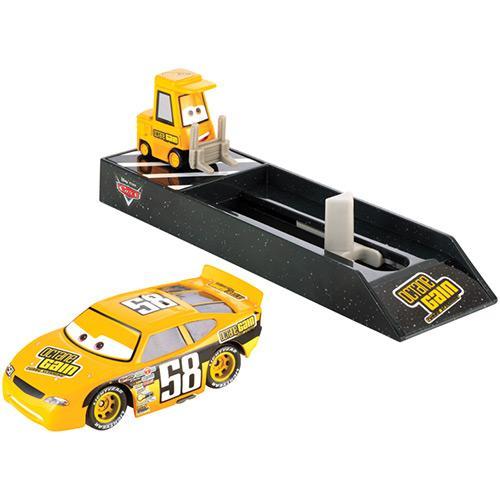 Lançador Carros Octane Gain Mattel