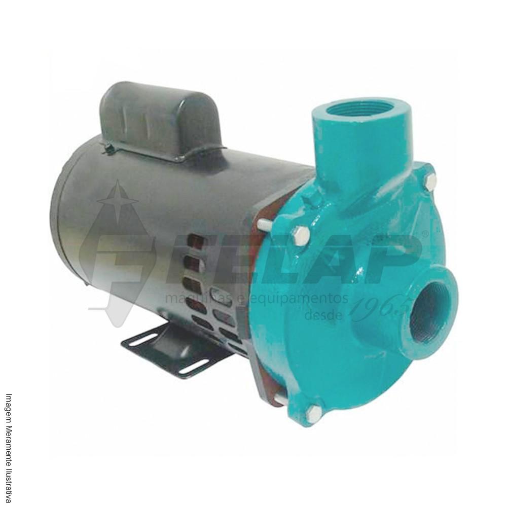 Bomba Centrífuga Eletroplas Standard Ecs300ma - Bivolt