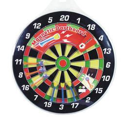Jogo de Dardos Magnético Médio Wmg08061 Ahead Sports