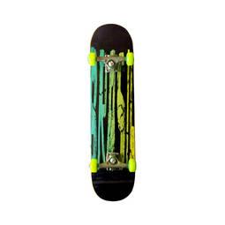 Skate Owl090013 Street - Brasil Verde Owl Skates