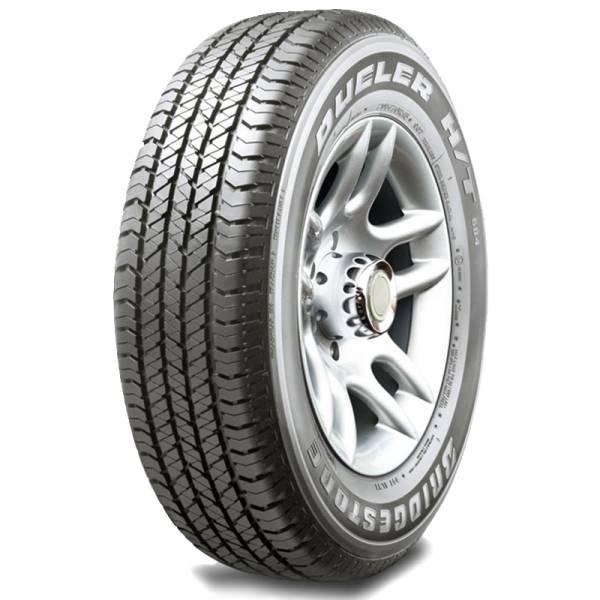 Pneu Bridgestone Dueler H/t 684 225/65 R17 102t
