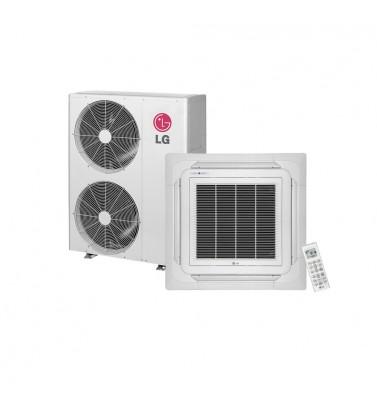 Ar Condicionado Split Cassete 51000 Btu Frio - Lg - 220v - Lt-c512mle0