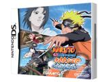 Jogo Naruto Shippuden: Naruto Vs. Sasuke - Nds - Tomy Corporation