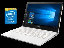 Notebook Lg 14u360-l.bj31p1 Notebook Celeron N3160 1.60ghz 4gb 500gb Intel Hd Graphics 400 Windows 10 14