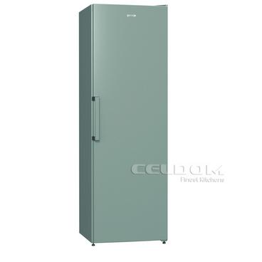 Freezer Gorenje Ion Generation 277 Litros Inox 1 Porta - 220v - Fn6191cx-l