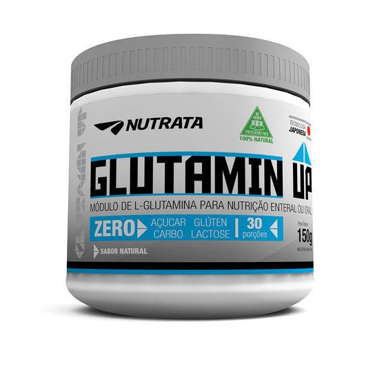 Glutamina - 150g Nutrata